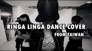 Repeat youtube video RINGA LINGA DANCE COVER【台灣團隊挑戰韓國冠軍金曲】