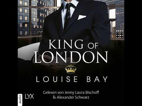 King of London YouTube Hörbuch Trailer auf Deutsch