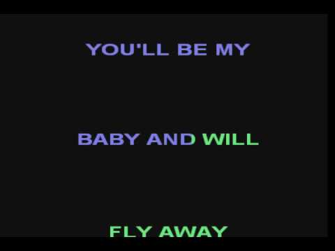 I'll Fly With You  Sagi Rei KARAOKE BASE DEMO SOUNDFONTS