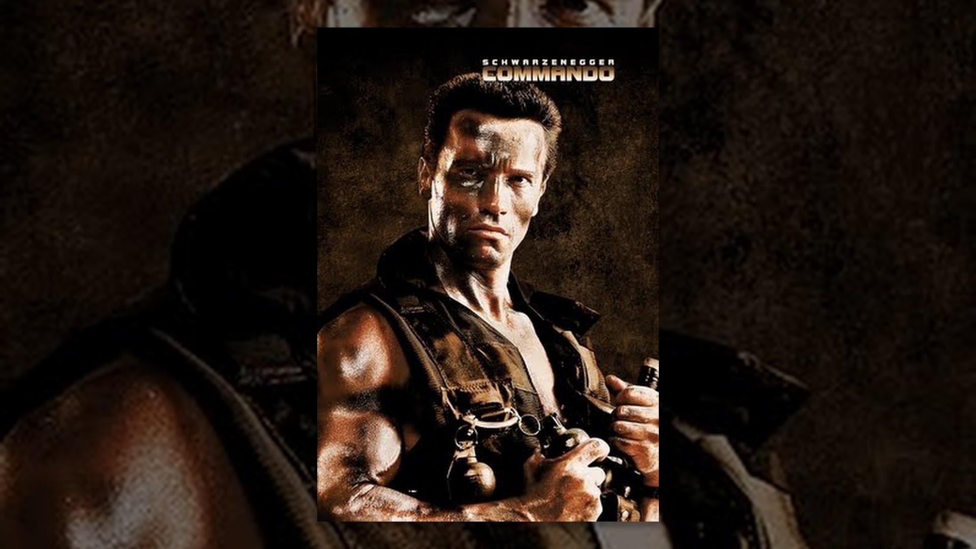 Download Commando