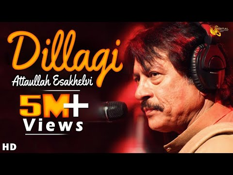 """Dil Lagaya Tha Dillagi Ke Liye"" 
