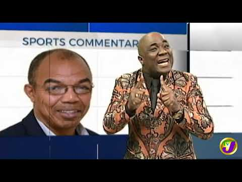 TVJ Sports Commentary - August 18 2020