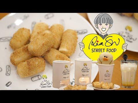 RIA SW STREET FOOD