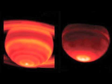 Venus' Mysterious South Polar Cyclone   Space News