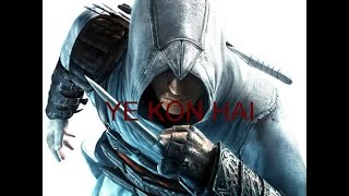 story of assassin creed in hindi part 1