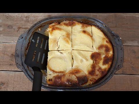 Bebina Kuhinja - Musaka - Domaći Video Recept