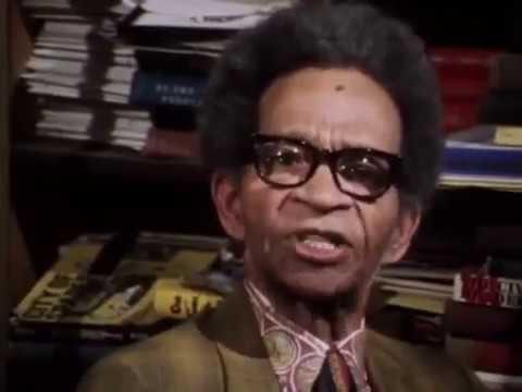 Harlem Black-Owned Bookstore