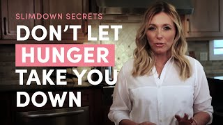 Slimdown Secrets™ - How to Fight Hunger During Your Mini-Fast