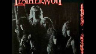 Leatherwolf - Rule The Night