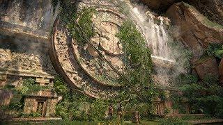 Прохождение Uncharted: The Lost Legacy • [4K] — Часть 4: Великая битва