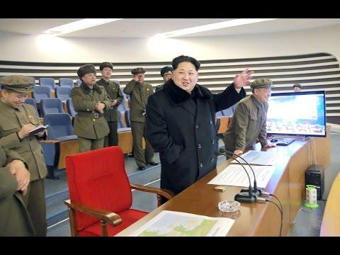 焦点对话:美日韩反制朝鲜,绕开中国?