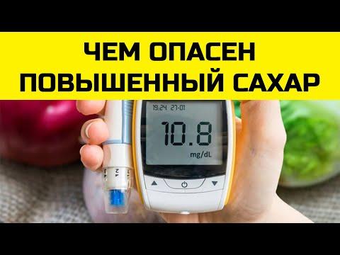 Основные признаки повышенного сахара в крови. Простые способы снизить уровень сахара в крови. ДИАБЕТ