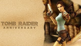 Kochany Niedźwiadek  Tomb Raider Anniversary #02 || VilcaBamba