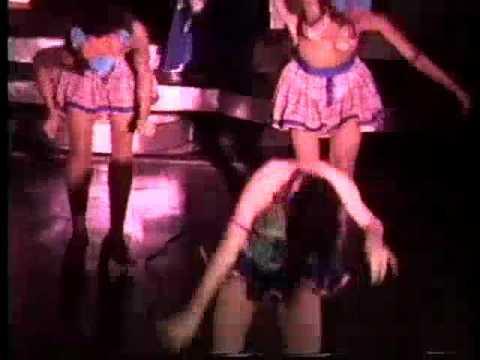 Show Cabaret Capri con Mule # 3