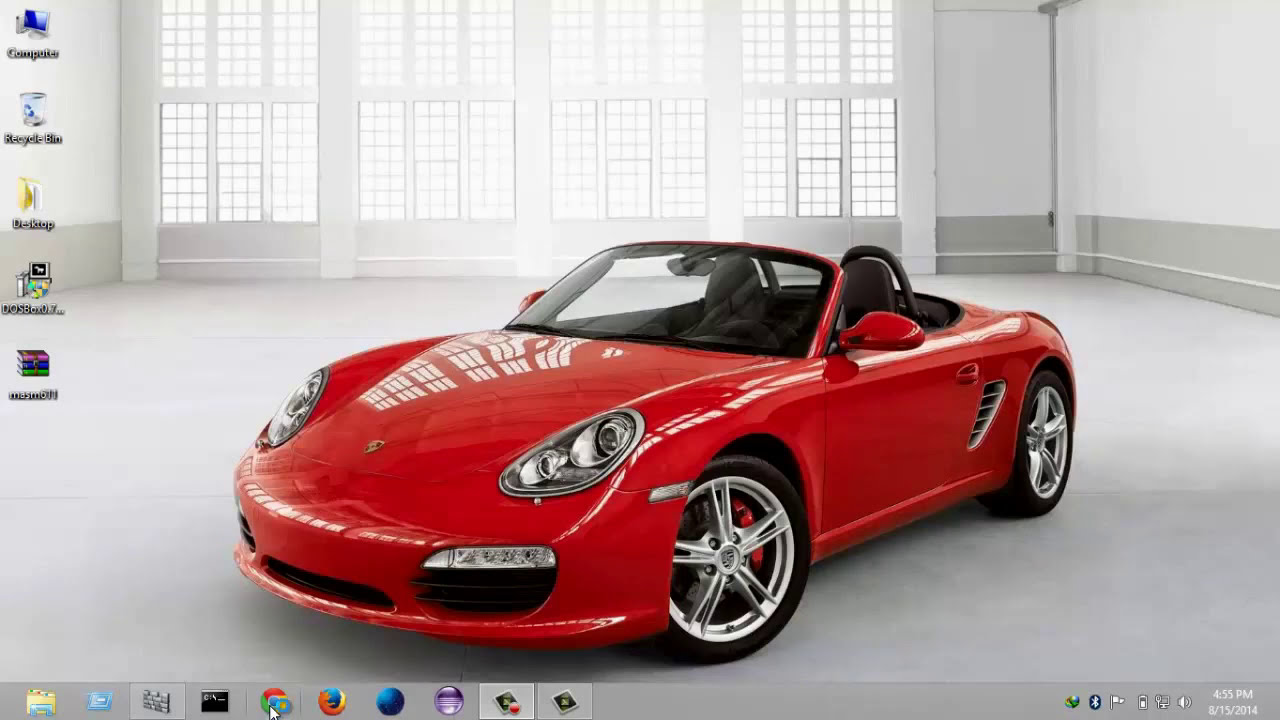 Install Masm On Windows 7 And Windows 8 64bit ,Download Masm,Run Programs  Using Dosbox  Harpreet Varma 12:01 HD