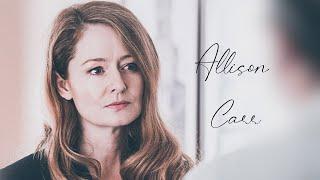 Allison Carr | Toxic