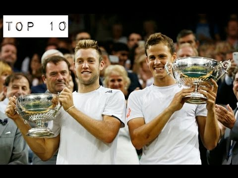 10 TO 1: Top 40 of the best Canadian Tennis moments of 2014