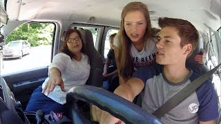 Bringing Up Bates Exclusive Video - Driver's Ed