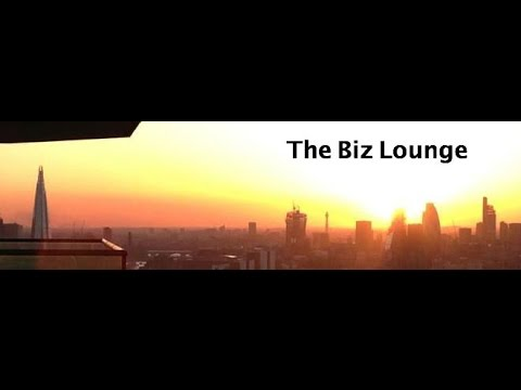The Biz Lounge - 31 May, 2016