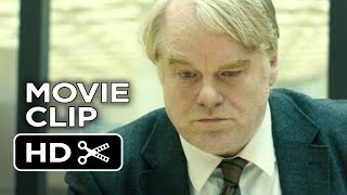 A Most Wanted Man Movie CLIP - Karpov (2014) - Philip Seymour Hoffman Thriller HD