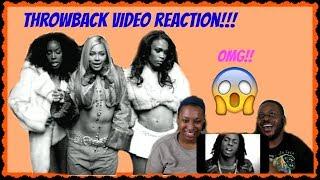Destiny's Child - Soldier ft Lil Wayne ft. T.I. | THROWBACK Video Reaction!