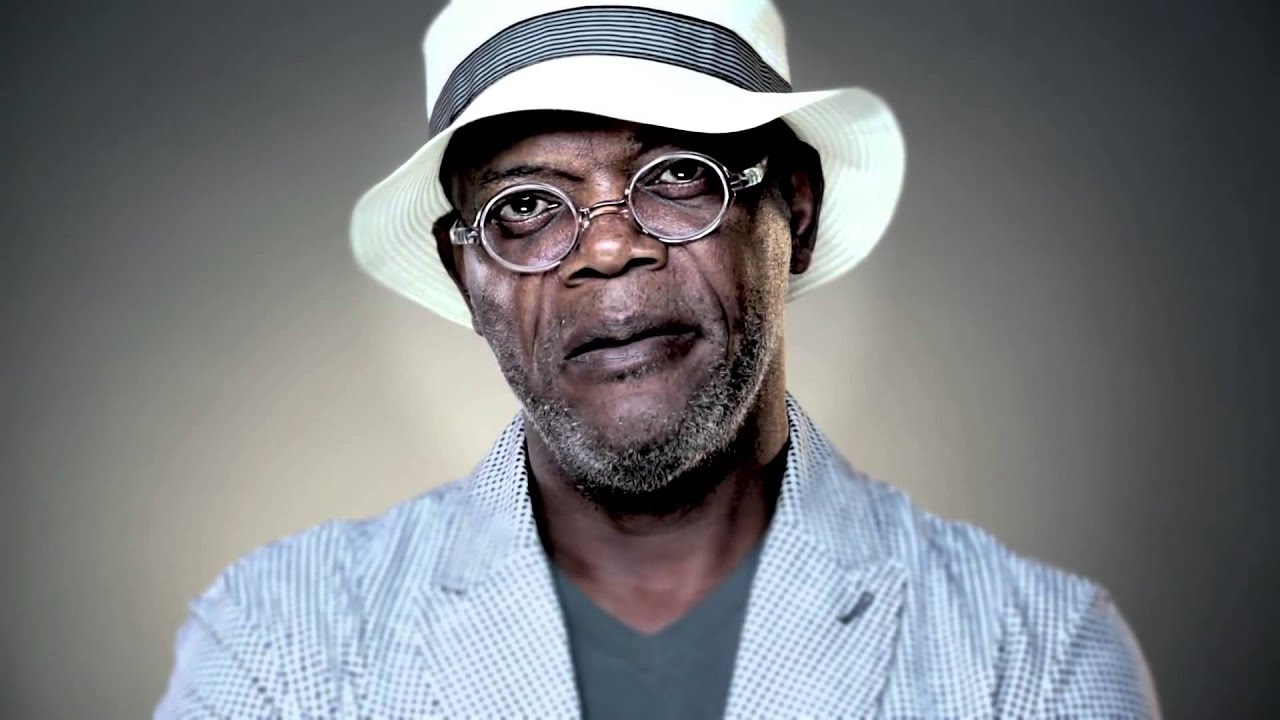Watch: Samuel L Jackson talks Men's Health photo