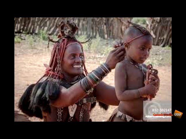 Cascade Media Group New Series 'Africa' Featuring  Namibia