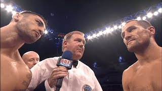 Full fight: Sergey Kovalev v Nathan Cleverly