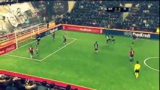 4 Büyüklerin Salon Turnuvası Beşiktaş Trabzonspor 6 - 6 Maçın Tamamı