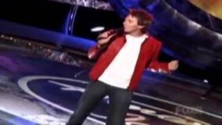 Repeat youtube video Clay Aiken's American Idol Performances