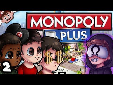 President BUSINESS! (Monopoly Plus - Part 2)