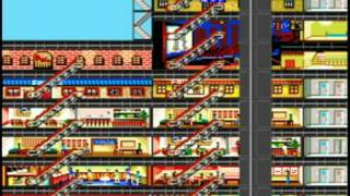 The Tower DS 郊外駅前市場に挑め!!巨大ショッピングセンター編 紹介映像 thumbnail