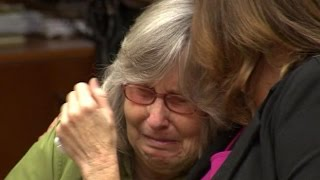 Grandmother Exonerated After Serving 17 Years in Prison for Murder