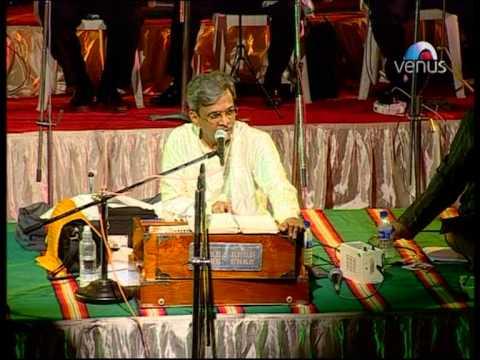 Tula Pahile Mi (Shridhar Phadke Sangeet Sandhya - Ritu Hirwa)