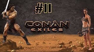 Conan Exiles #11 - FR - Gameplay by Néo 2.0