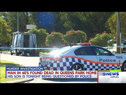 Queens Park Death | 9 News Perth