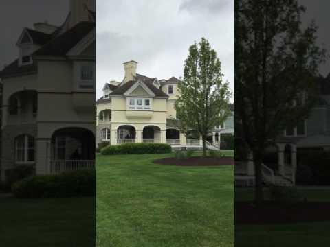 Saratoga Springs Historic Homes Tour 2017