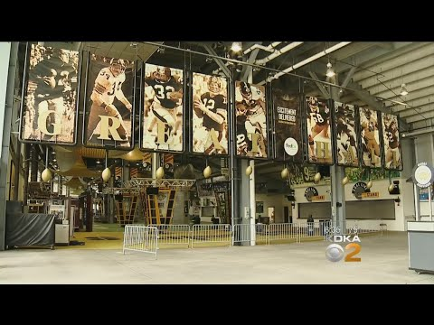 Steelers' Hall Of Honor Inductees Unveiled