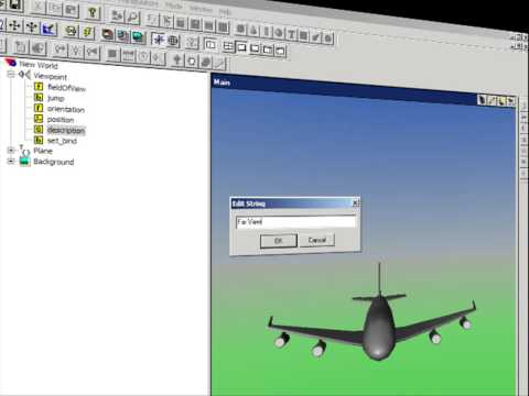 Fly a 747 with MATLAB