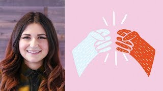 Women of Illustration: EP 05 - Finding Your Creative Community