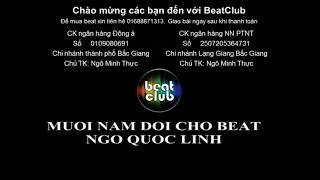 BeatClub -Mười năm đợi chờ beat Ngô Quốc Linh-Muoi nam doi cho beat Ngo quoc linh