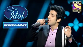Ankush ने 'Awara Hoon' पे दिया एक Sweet सा Performance! | Indian Idol Season 10