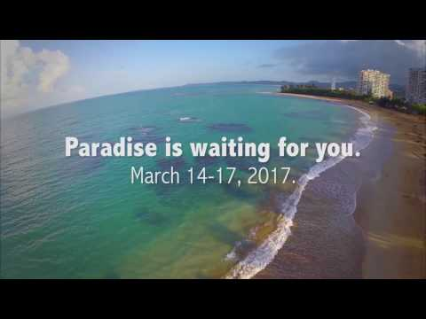 2017 RCA Annual Conference: Discover Puerto Rico