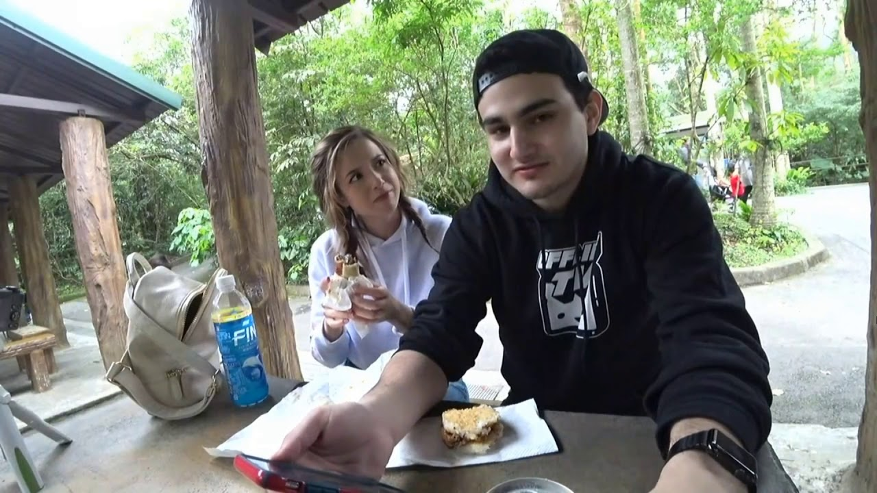 Is fed and poki dating
