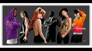 SETMIX R&B - O melhor da Black Music.