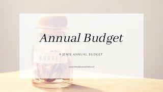 YEARLY BUDGET   9 Contoh Budget Tahunan Yang (Kadang) Tidak Diperhitungkan   Minimalism Indonesia