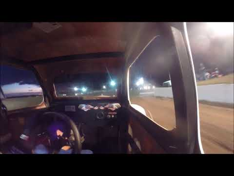 B-52 Legend Practice Night @ Southern New Mexico Speedway