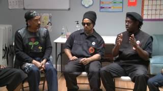 Dr. Kaba Hiawatha Kamene part. 1 (April 9, 2016 Houston, Tx Round table discussion)