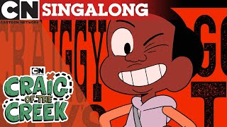 Craig of the Creek | Sugar Smugglers Singalong | Cartoon Network UK