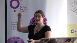 Přednáška biostatističky Markéty Pavlíkové part 2